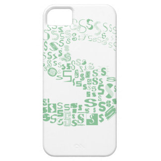 Fun with Fonts S Case For The iPhone 5