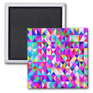 Fun with Geometrics.... Magnet