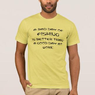 Fun zazzle teeshirt for fisherman T-Shirt