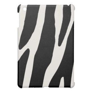 Fun Zebra Stripes  iPad Mini Covers