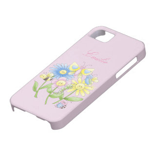 FunBugs Barely There iPhone 5 Case