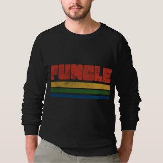 funcle sweatshirt