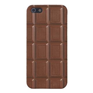 Funda||Cases Chocolate 🍫 iPhone 5/5S Case
