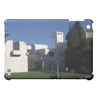 Fundació Joan Miró, Barcelona iPad Mini Cases