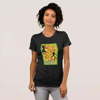 Fundamental Girls just wanna have rights T-Shirt