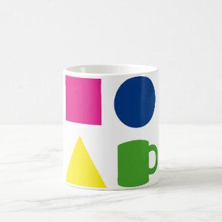 Fundamental Coffee Mug
