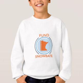 fundsnowbate Circle Logo Sweatshirt