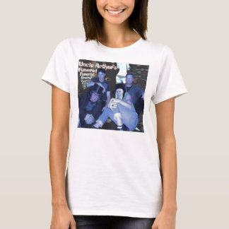 Funeral Group T-Shirt
