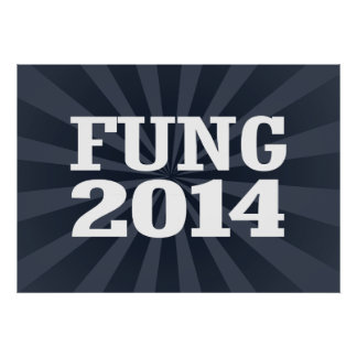 FUNG 2014 POSTER