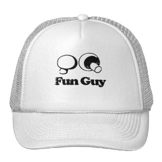 Fungi Trucker Hat