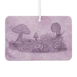 Fungi Meadow Air Freshener