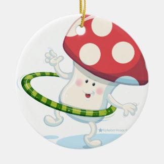 Fungi: Ornaments