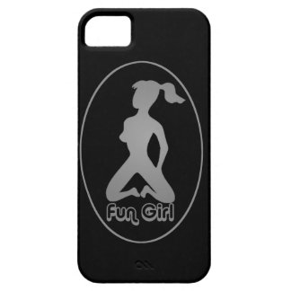 FunGirl Canada iPhone 5 Cover
