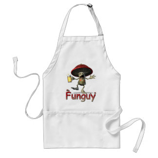 Funguy Standard Apron