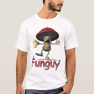 Funguy T-Shirt