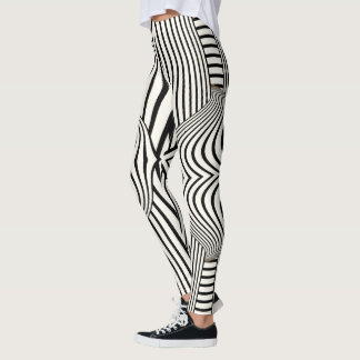 Funhouse Leggings