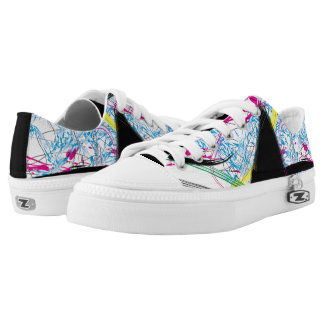 Funhouse Low Tops