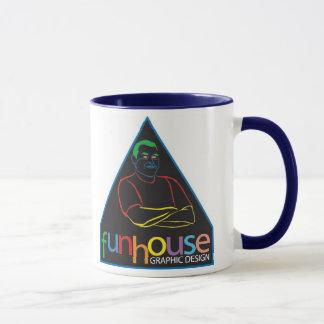 funhouse mug