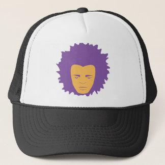 Funk ~ Funky Disco Retro 80s 1980s Man Trucker Hat