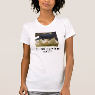 funk germ, Why did it have to be me?!?!? T Shirt