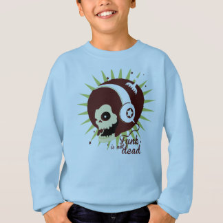 Funk not dead sweatshirt