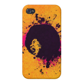 Funk power iPhone 4 case