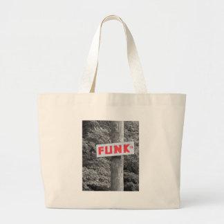 Funk Road Bag