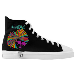 Funkified High Tops