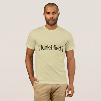 Funkified T-Shirt Men