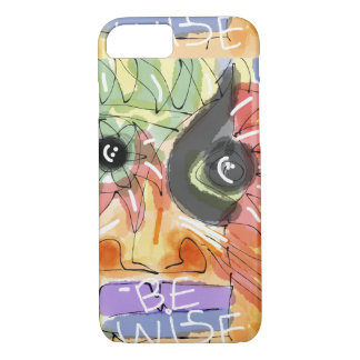 Funky2T iPhone 8/7 Case