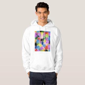 Funky 4 hoodie