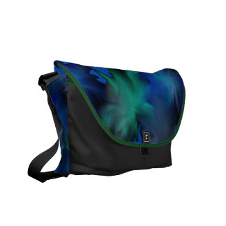 Funky Abstract Art Bag! #10 Commuter Bag