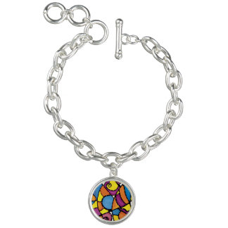 Funky Abstract Charm