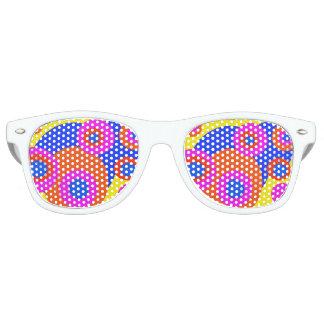 Funky Baby Retro Sunglasses