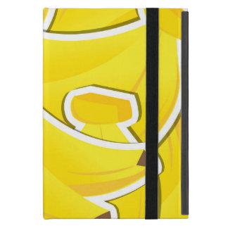 Funky bananas covers for iPad mini