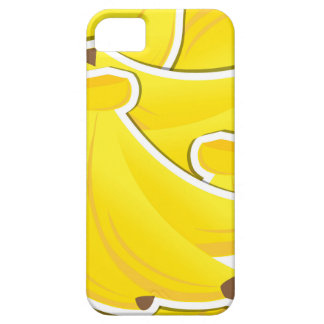 Funky bananas iPhone 5 cases
