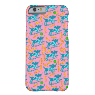 Funky Chicken Barely There iPhone 6 Case