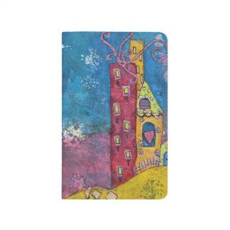Funky City Notebook
