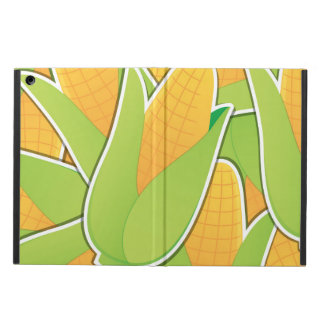 Funky corn case for iPad air