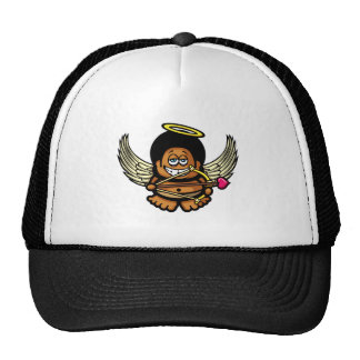 Funky Cupid Cap