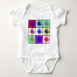 91c837467 Pug Baby Clothes & Shoes | Zazzle AU