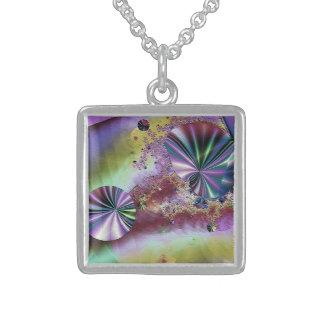 Funky Design Necklace
