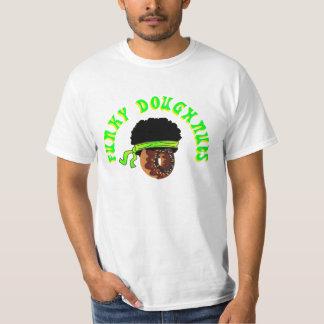 Funky Doughnuts 1-Year Anniversary Tee Shirt