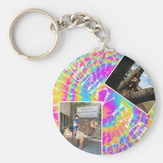 Funky Fam Merchandise Key Ring