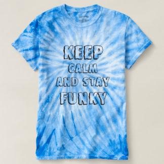 Funky Fam Merchandise T-Shirt