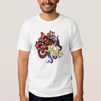 funky fox t-shirts