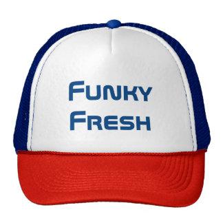 Funky Fresh Hat