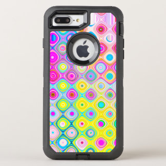 Funky Fusion OtterBox Defender iPhone 8 Plus/7 Plus Case