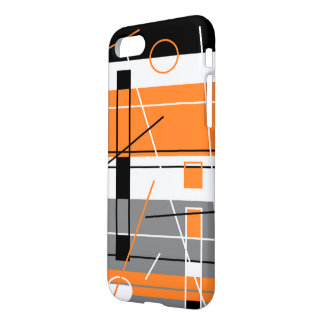 Funky Geometry Obsession IPhone 8/7 Case