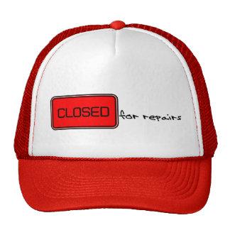Funky hat. Good gag gift.